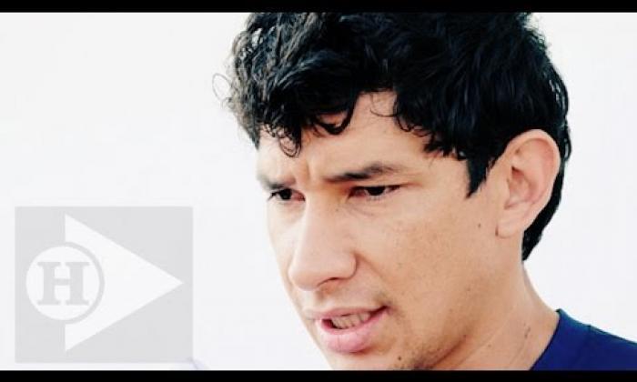 La MARCA PERSONAL de Roberto 'El Búfalo' Ovelar
