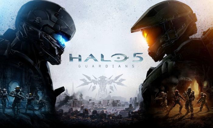 Conozca lo nuevo de Halo 5: Guardians