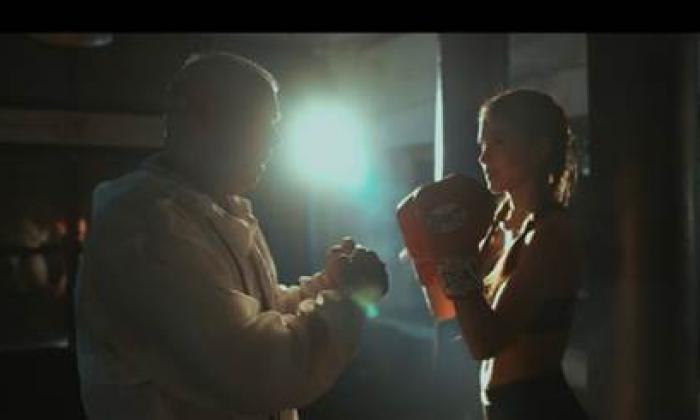Greeicy Rendón suena 'Más fuerte' en su nueva canción