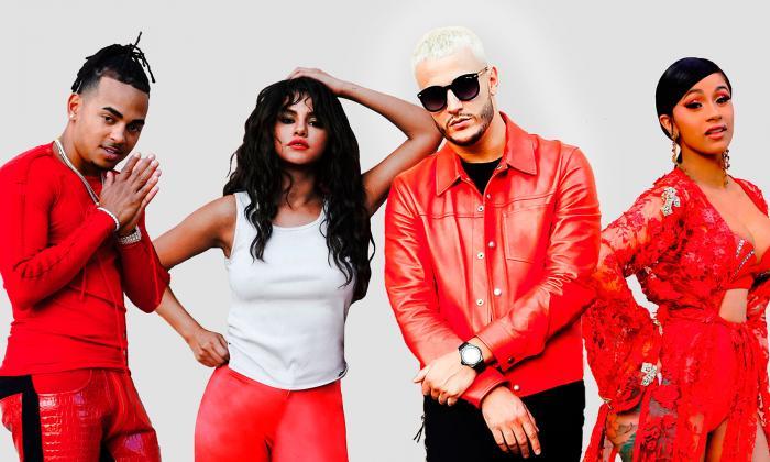 'Taki Taki', la rumba de DJ Snake con Cardi B, Selena Gomez y Ozuna