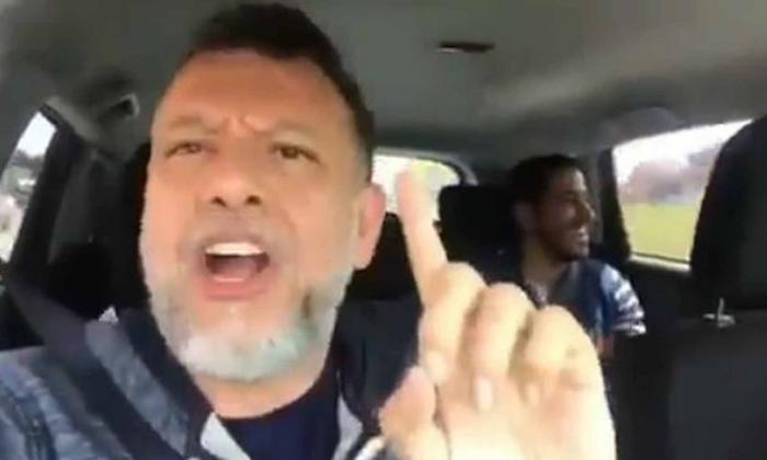 """En video   """"Dejen que el pobre Linero viva su vida tranquilo"""""""