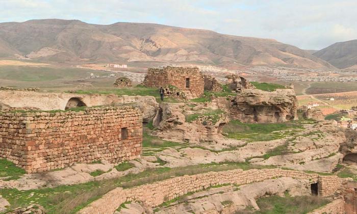 Un pueblo milenario en Turquía a punto de ser inundado