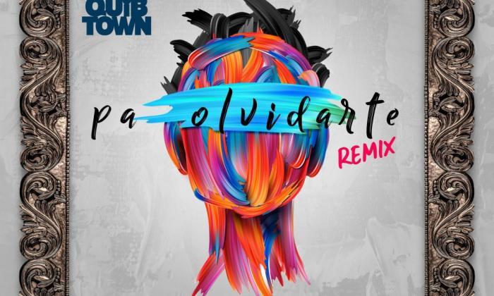 Así suena el remix de 'Pa' Olvidarte' de Chocquibtown con Manuel Turizo, Zion & Lennox y Farruko