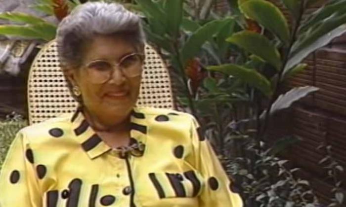 En video | Maye habla de su romance con Rafael Escalona