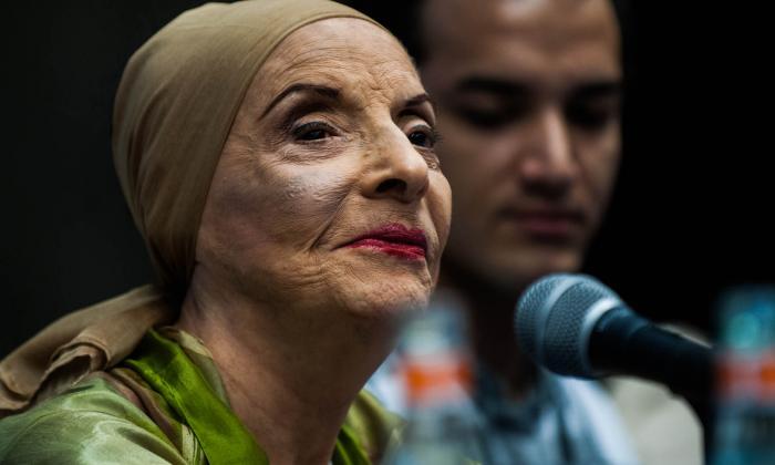 En video   Así bailaba Alicia Alonso, la leyenda cubana de la danza