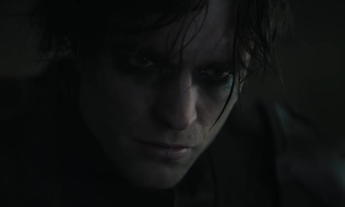 'The Batman': Robert Pattinson, oscuro y sin control en primer tráiler