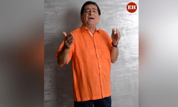 Encuentro con Jorge Oñate