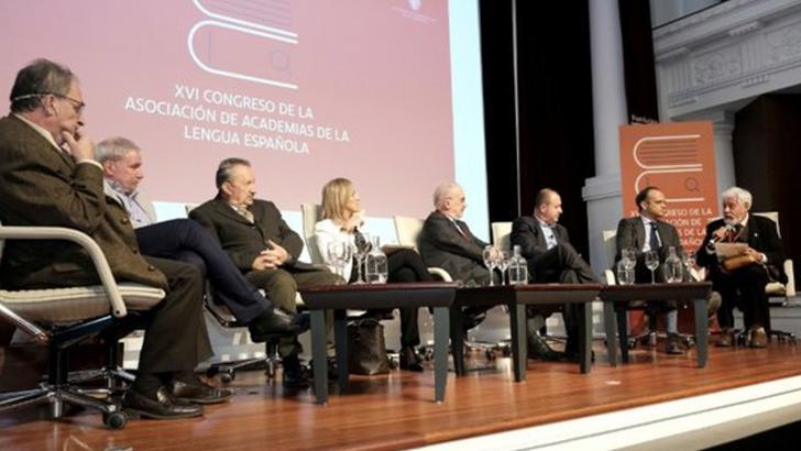 Congreso de la Asociación de Academias de la Lengua Española 2019.