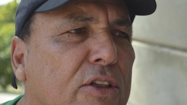 Jorge Blanco Fuentes, exalcalde del municio de San Onofre, Sucre.
