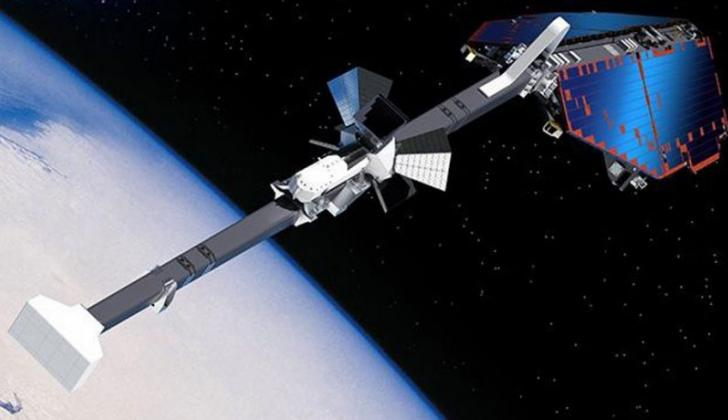 Imagen de referencia del satélite Micio