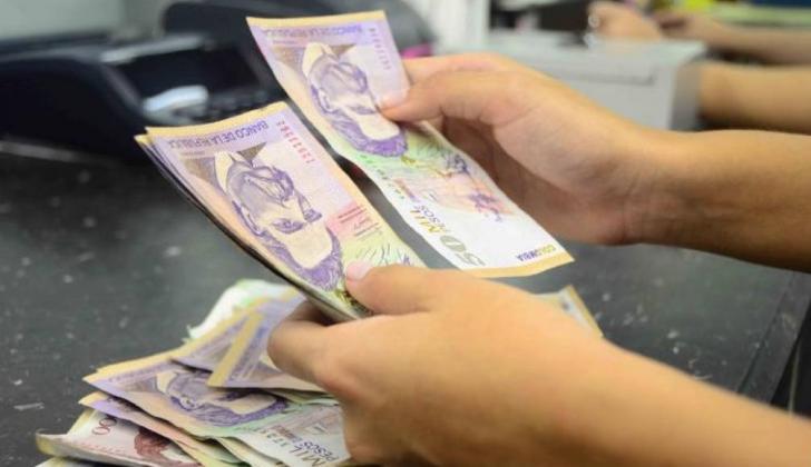 Los giros y pagos electrónicos mueven en Colombia unos $13 billones.