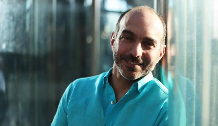 Álex Jadad Bechara, médico colombiano.