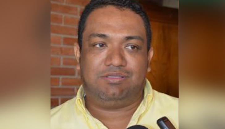 Juan Domínguez Carrascal, exalcalde de Morroa.