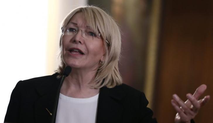 Luisa Ortega Díaz.
