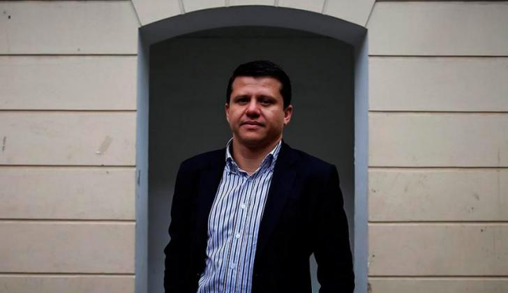 Bernardo 'Ñoño' Elías.