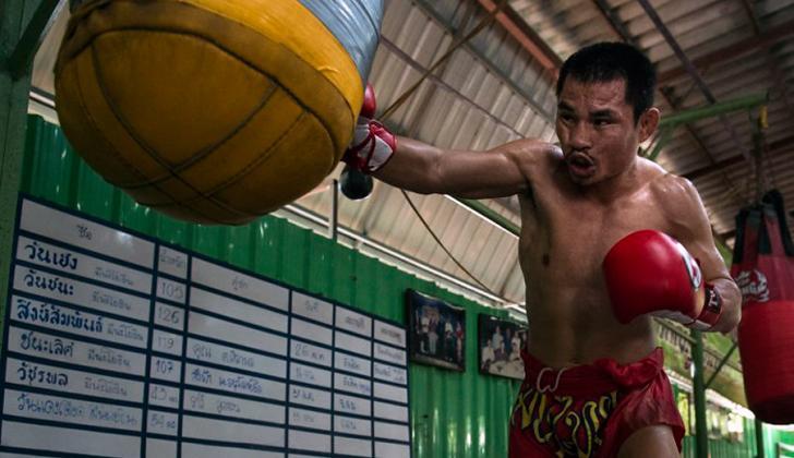 Wanheng Menayothin, de Tailandia, disputará el título este miércoles.
