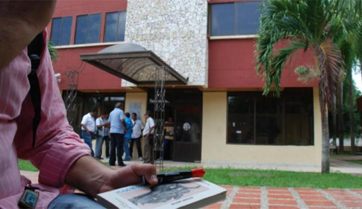 Ademacor insiste en que la escuela debe ser vista como territorio de paz.