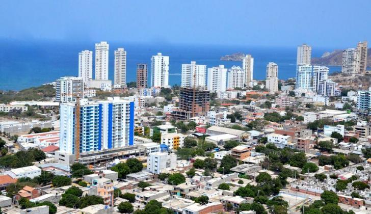 Además de Santa Marta, serán afectados seis municipios del Magdalena