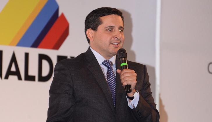 José Andrés Romero