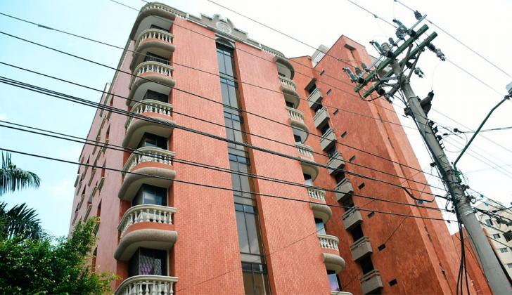 Edificio Plaza 79.