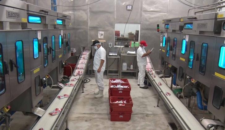 Coolechera siempre va a la vanguardia de la tecnología de punta, para la mejor realización de sus procesos industriales, con equipos de última generación.