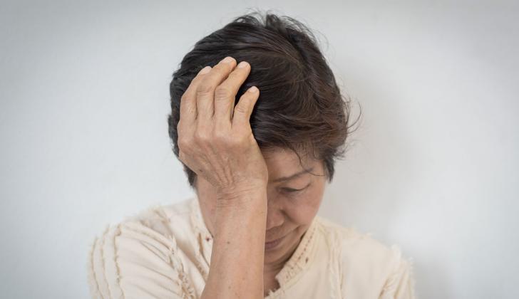 En 2015 el costo anual de la demencia, según la OMS, representó el 1% del PIB mundial.