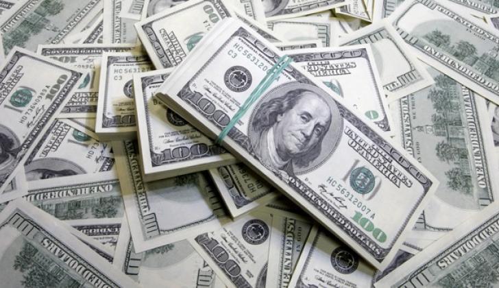 El dólar se ha fortalecido frente a varias monedas.