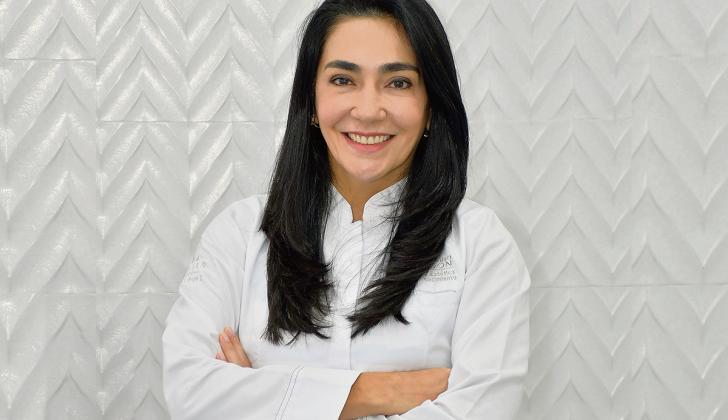 Luisa F. Obregón tiene más de 20 años de experiencia en el mercado.