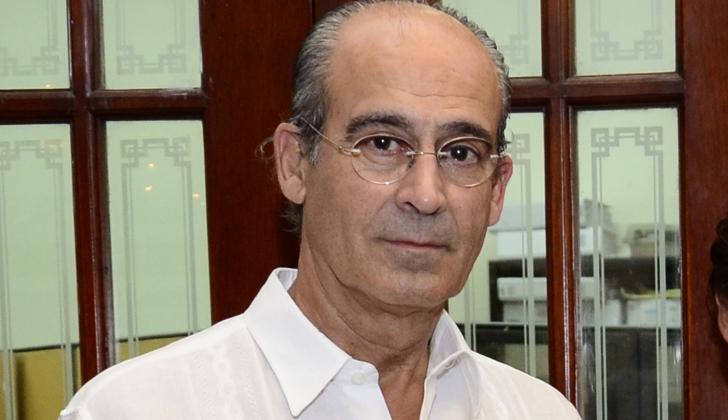 Edmundo Rodríguez.