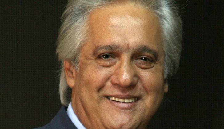 Antonio Cortés.