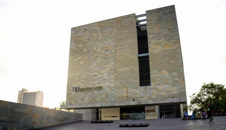 Museo del Caribe.
