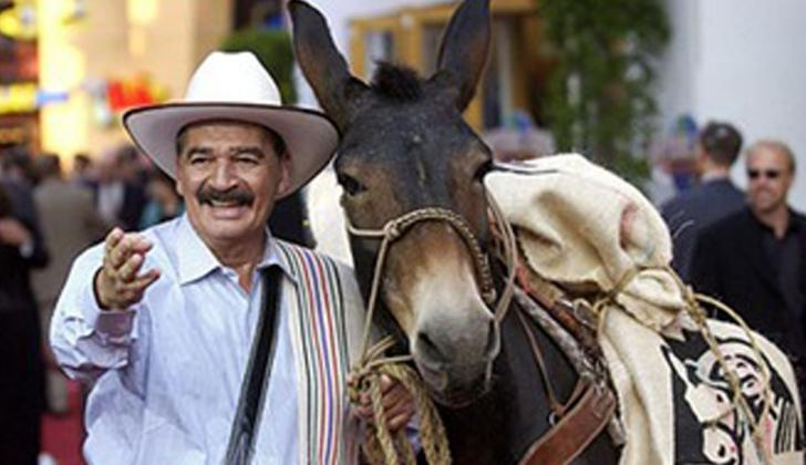 Juan Valdez es el ícono de la principal marca que comercializa café colombiano.