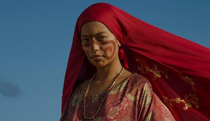 En abril se estrenó el tráiler de la nueva película de Ciro Guerra, 'Pájaros de Verano'