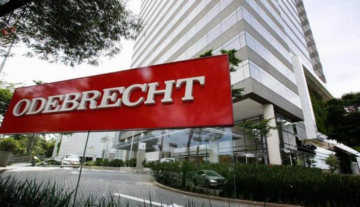 El preacuerdo fue con los funcionarios Bueno, Da Rocha y Mameri por el pago de 18.099 millones de pesos.