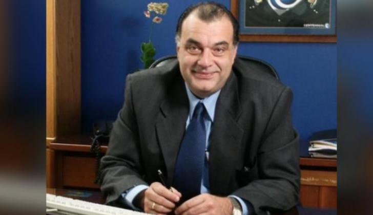 Guillermo Peña, nuevo gerente de Triple A.
