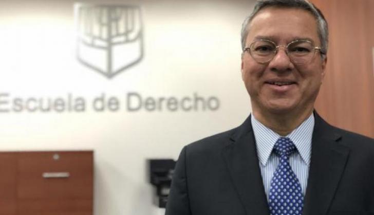 Leonardo Espinosa, fiscal ad hoc en el caso de Odebrecht, tomó la decisión.