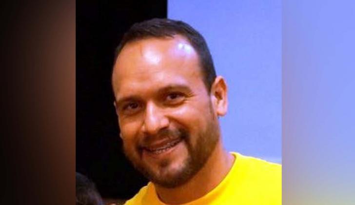 Juan Carlos Pedrozo Castellanos.