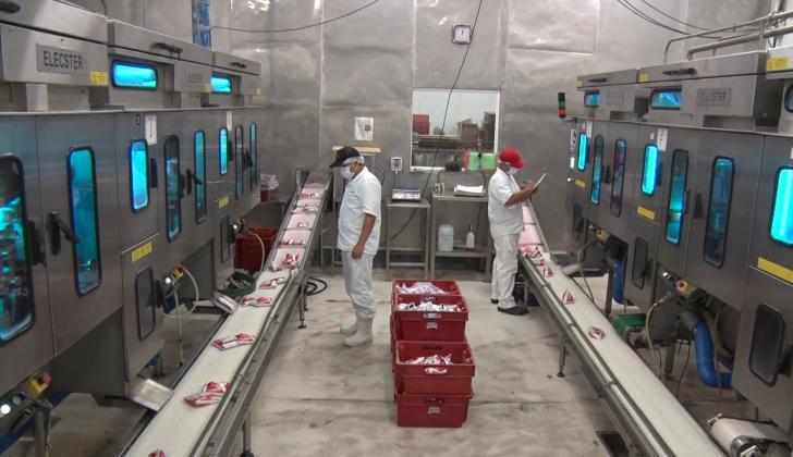 Estar a la vanguardia en tecnología de punta ha sido siempre uno de los objetivos fundamentales para la compañía láctea atlanticense.