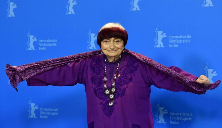 Entre sus filmes, destaca 'Cleo de 5 a 7' (1962), 'Sin techo ni ley' (1985), 'Los espigadores y la espigadora' (2000), 'Las playas de Agnès' (2009) y 'Caras y lugares' (2017).