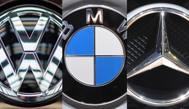 """La firma BMW anunció en un comunicado que iba a reservar provisones extraordinarias por """"más de 1.000 millones de euros"""" a causa de los riesgos jurídicos del informe"""