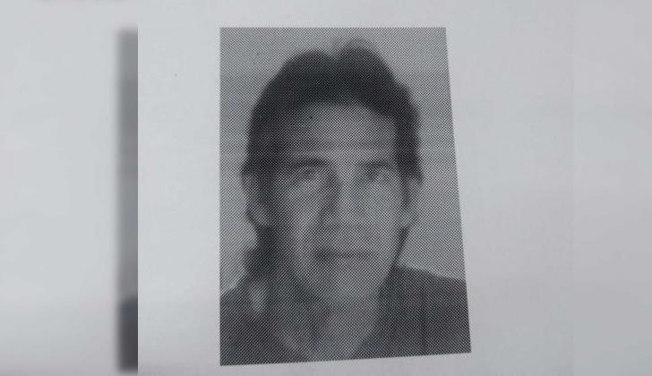 Yesid de Jesús Sánchez.