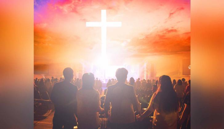 El perdón y la reconciliación son los valores primordiales que promueve la Semana Santa.