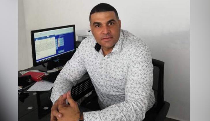 José Ignacio Mercado Berrío, nuevo director territorial del Dane norte.