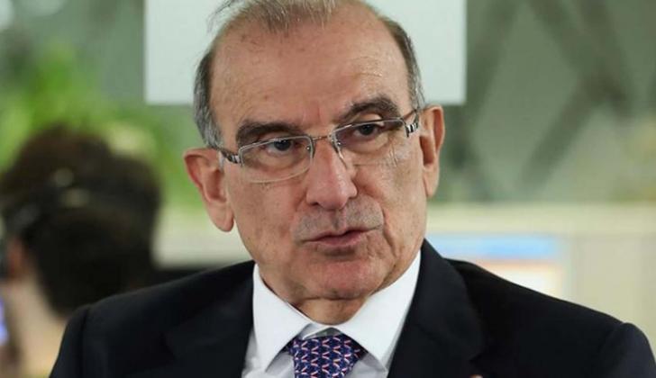 Humberto De la Calle.