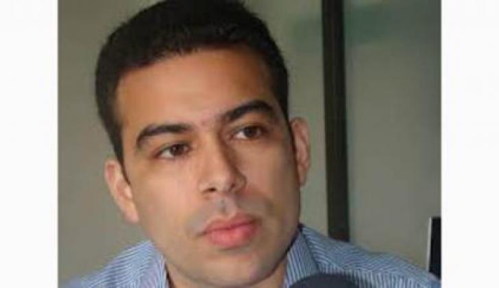 Carlos Gómez Espitia