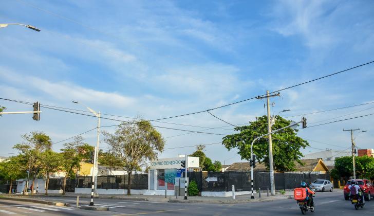 En la carrera 46 con calle 68 se proyecta la construcción de un hotel, según Asotelca.