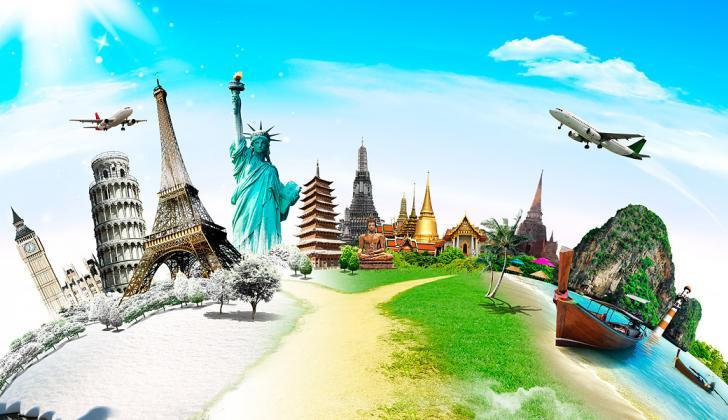 Escoja con antelación la temporada del año en la que va a viajar y revise muy bien las estaciones.