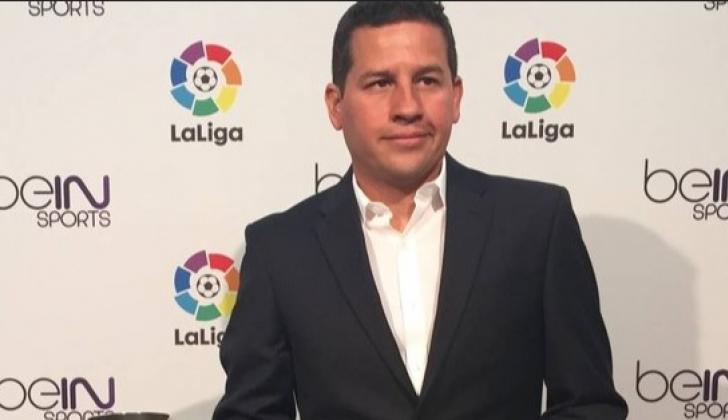 Sergio Alejandro Farfán.