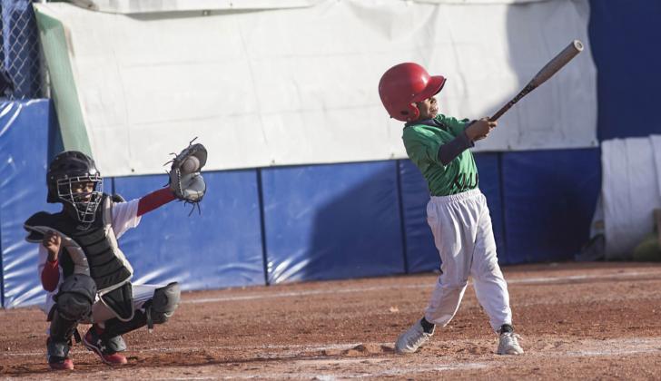 Además del local Colombia, asistirán a la Serie Latinoamericana de béisbol Curazao, Argentina, Puerto Rico, Venezuela y Aruba.