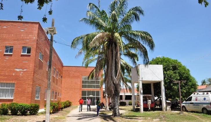 Hospital de Chiriguaná.